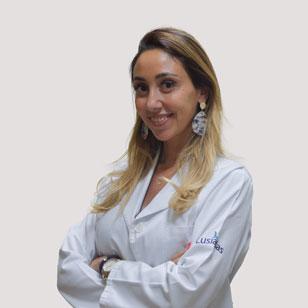 Dra. Ana Isabel Pedroso