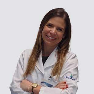 Dra. Ana Luísa Basílio
