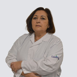 Dra. Ana Mello