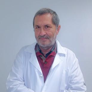 Dr. Nicola Crifo