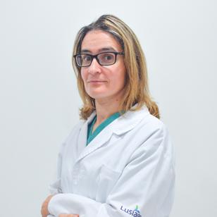 Dra. Ana Rita Gameiro