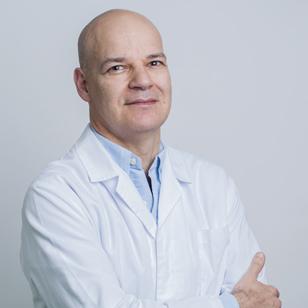 Dr. Pedro Silva