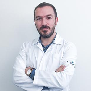 Dr. Rui Bergantim