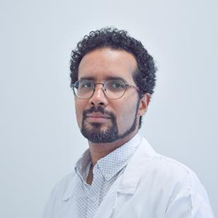 Dr. Sachondel Joffre Gouveia