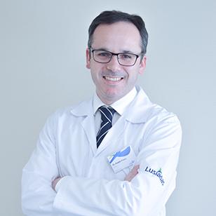 Dr. André Costa Pinho
