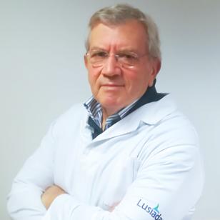 Dr. Abel Gama Vieira