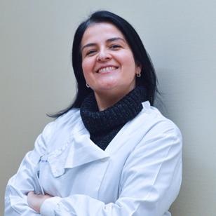 Dra. Andreia Gomes Pereira