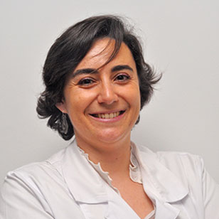 Dra. Inês Espiga De Macedo