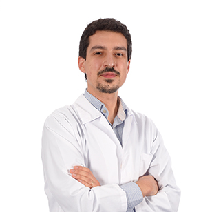 Dr. João Sérgio Neves
