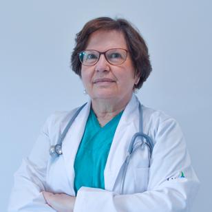 Dra. Aniceta Cavaco