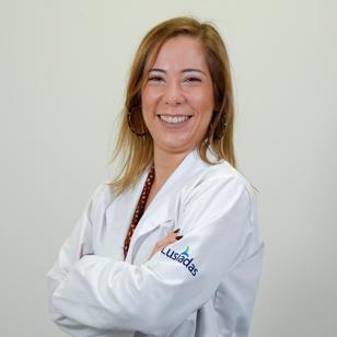 Dra. Ana Rita Fernandes