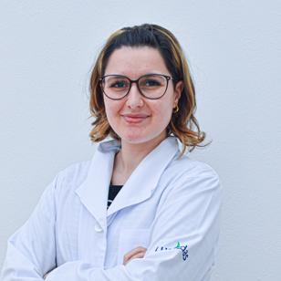 Dra. Andreia Vale