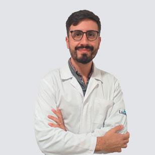 Dr. André Azevedo