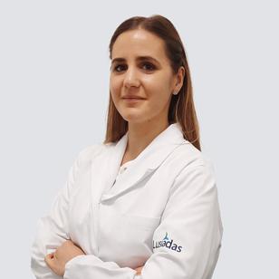 Dra. Ana Margarida Monteiro