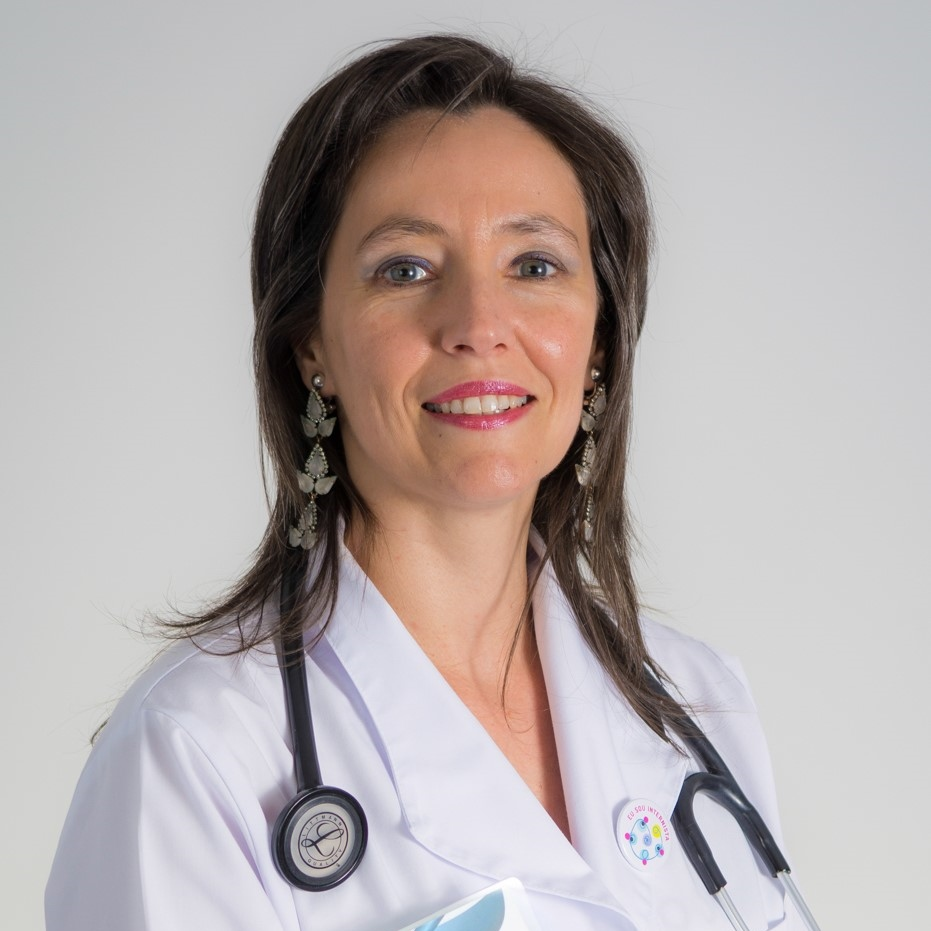 Dra. Alexandra Malheiro