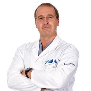Dr. Alexandre Ramalho