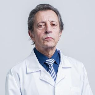 Dr. Alfredo Ferraz