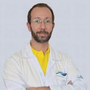 Dr. Alfredo Gouveia