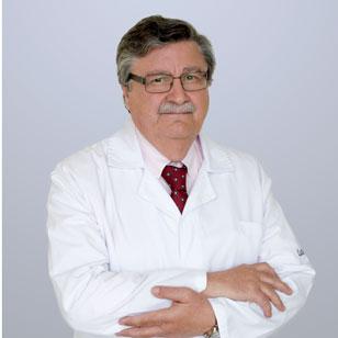 Prof. Doutor Daniel de Sousa