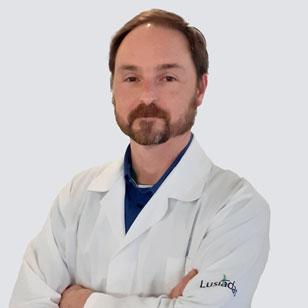 Dr. Amets Irañeta