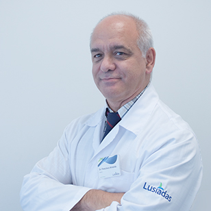 Dr. Francisco Almeida