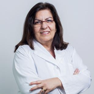 Dra. Ana Cristina Martins da Fonseca
