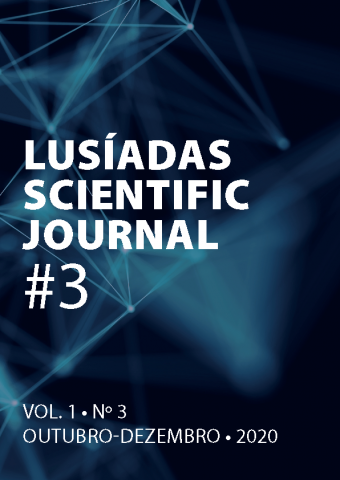 Lusíadas Scientific Journal #3